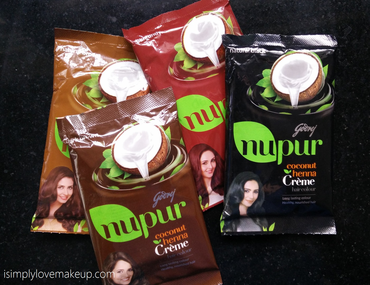 Nupur Henna: Its Not Just Hair Color... Its A State Of Mind