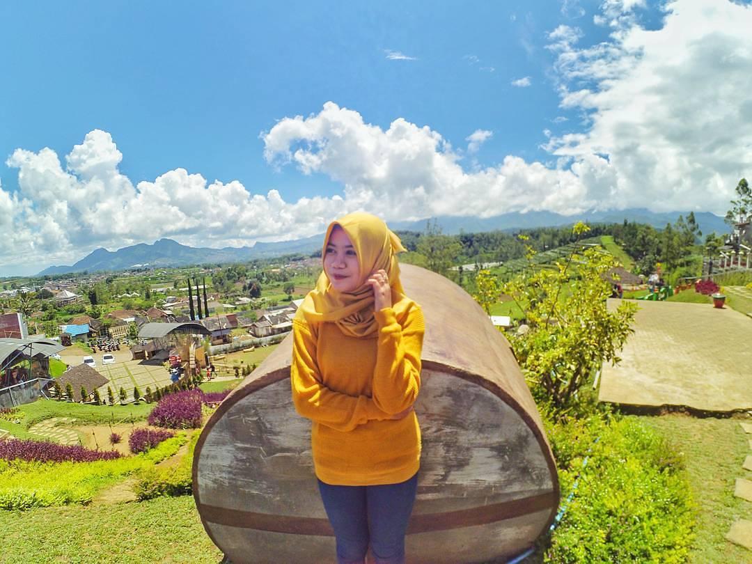 Wisata Taman Kelinci di Batu Malang Unik dan Menarik - KanalMalang.net
