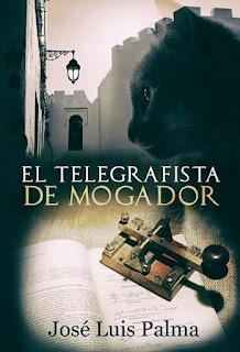 EL TELEGRAFISTA DE MOGADOR