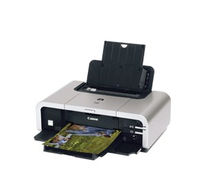Canon PIXMA iP5200R Printer Driver and Manual Download