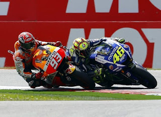 Jadwal Lengkap MotoGP Sacshenring Jerman 2016