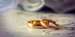 الزواج اختيار ام أداء واجب.
