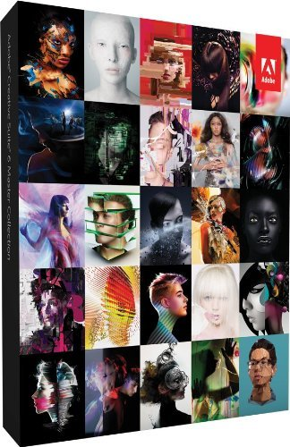 Adobe CS6 Master Collection Full Patch