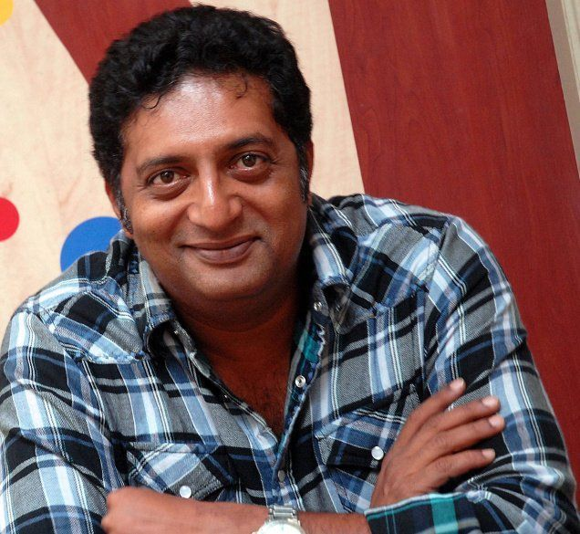Prakash Raj, Vijay New Upcoming Telugu movie Dwaraka Next poster, release date, star cast 2016