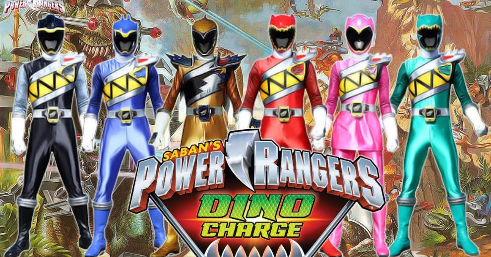Power rangers dino charge in tamil hd nick dub msd toons india msd toons india - Sonic power rangers dino charge ...