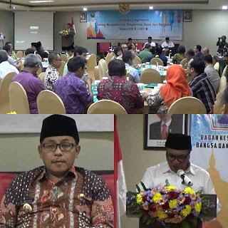 Walikota Malang Himbau Warga Jaga Kondusifitas Selama Bulan Ramadhan