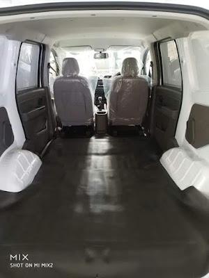 Wuling siap-siap keluarkan type Blindvan untuk sektor bisnis. Siap lawan Grand Max dan APV.