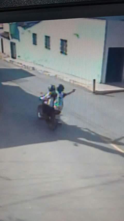 FORQUILHA-CE: Homens armados assaltam casa lotérica