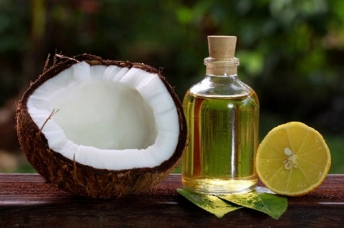 hướng dẫn chăm sóc tóc bằng dầu dừa đúng cách