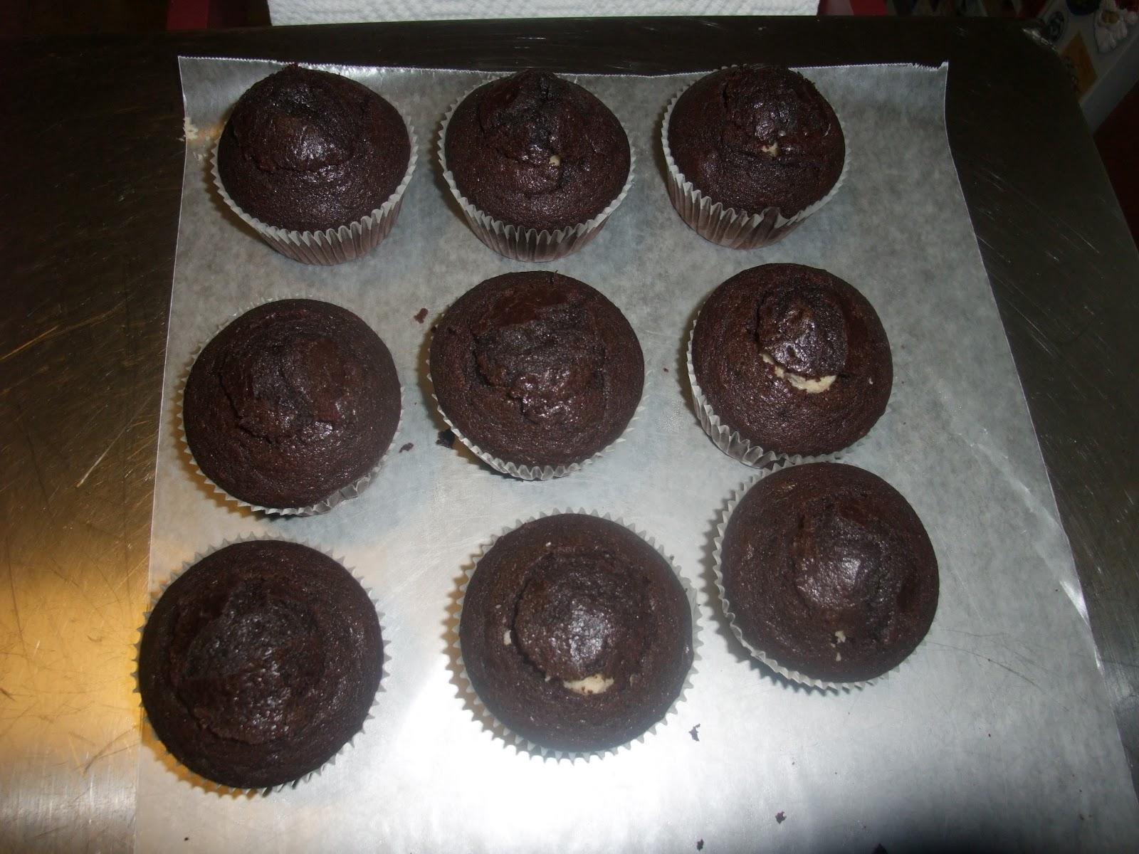 Cupcakes Chicken Grands Pie Pot