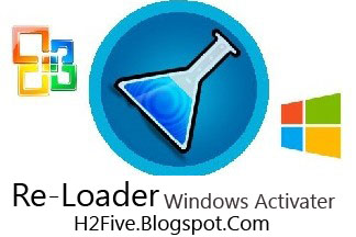 Latest] Re-Loader v3 0 BETA Windows 10,8 1,8,7 Activator + Office