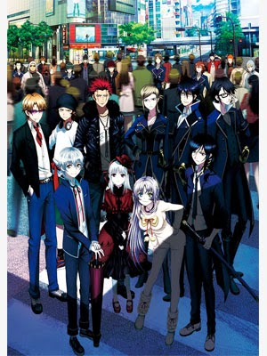 K - Project