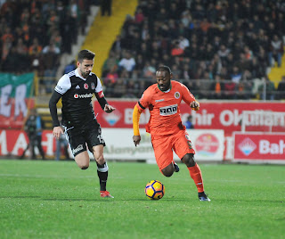 Bein Sports Türkiye Heyecani İle Heyecan Sürüyor