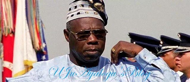 African Leaders Launder $50bn Annually - Obasanjo