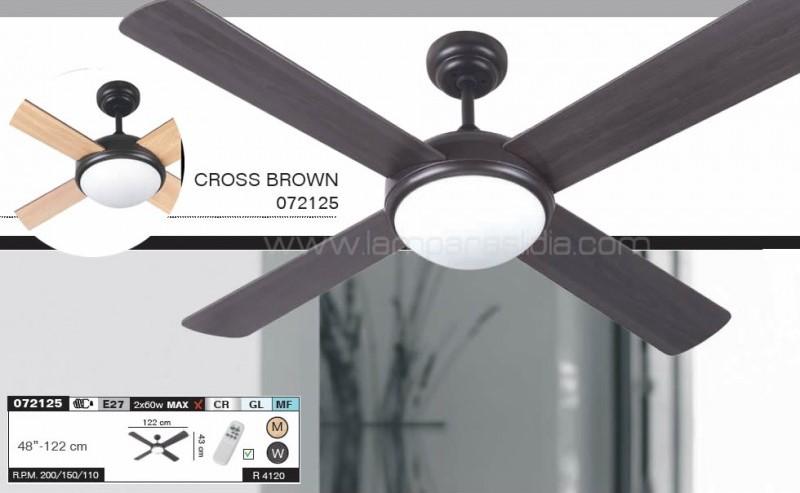 Iluminaci n y l mparas en madrid combate a los mosquitos con los ventiladores de techo - Ahuyentar moscas exterior ...