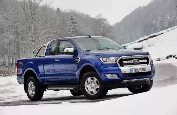 2019 Ford Ranger Won't Share Similarities With Bronco Alone