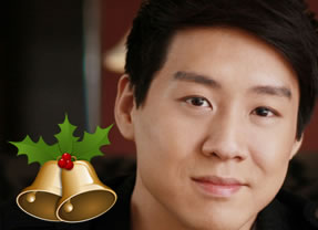 List of Richard Poon Christmas Songs
