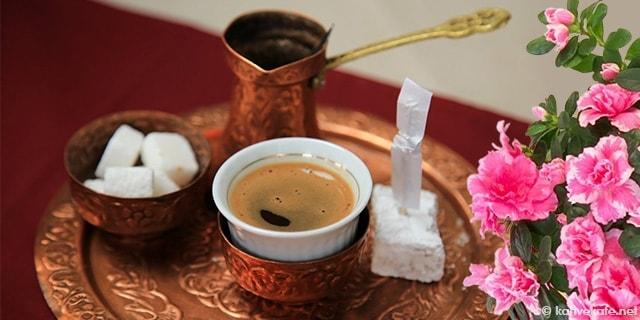 bosna kahvesi nedir, nasıl yapılır, tadı nasıldır, nasıl içilir, Www.KahveKafe.Net
