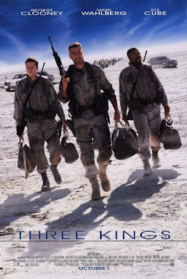 Sinopsis film Three Kings (1999)