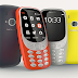 Nokia 3310 New 2017 Call and SMS