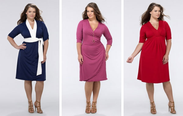 Kesalahan berpakaian yang sering dilakukan wanita gemuk