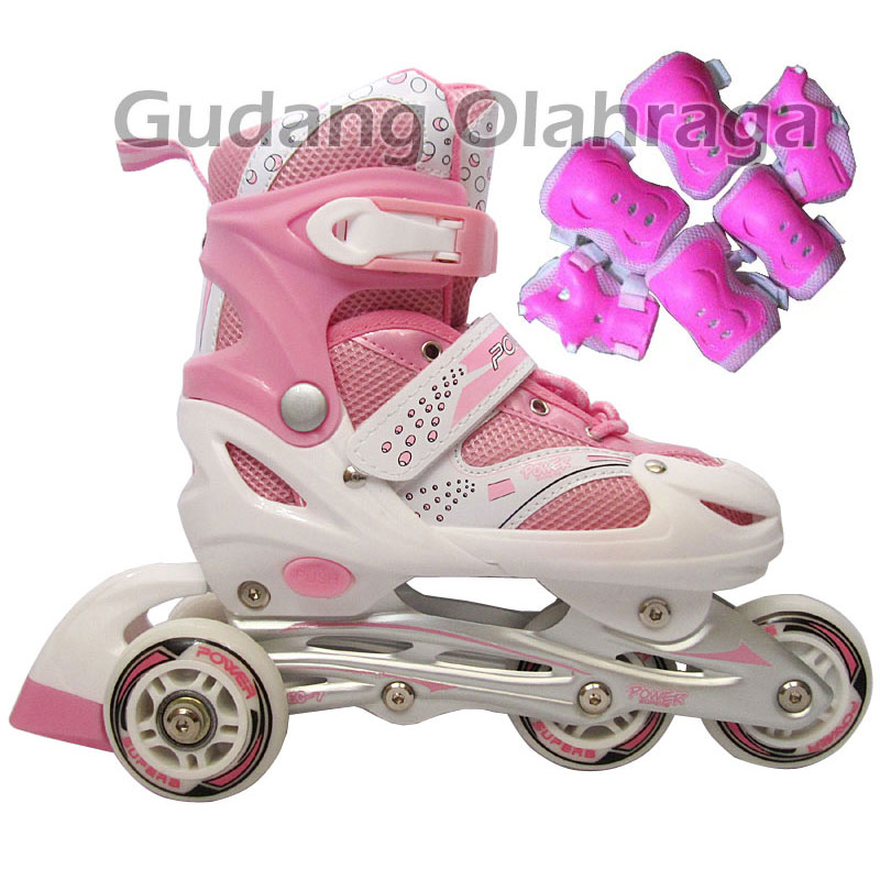 Jual Sepatu Roda Model BAJAJ e448260755