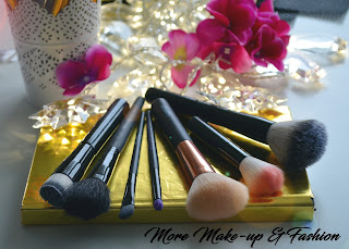 Make-up Pinsel reinigen, Make-up Brush, Pinsel reinigen