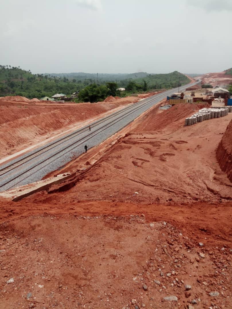 Lagos-Ibadan Railway: This Is The True Story - TrackaNG