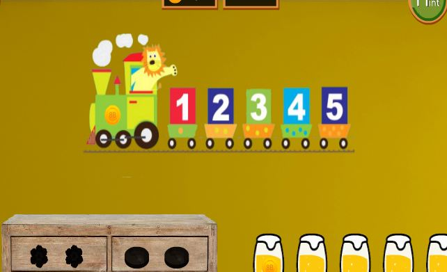Play 8bgames Playful Kid Escap…