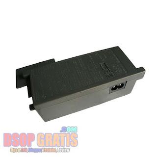Cara Memperbaiki Eror B200 / P10 di Printer Canon IP2770,MP258,MP287