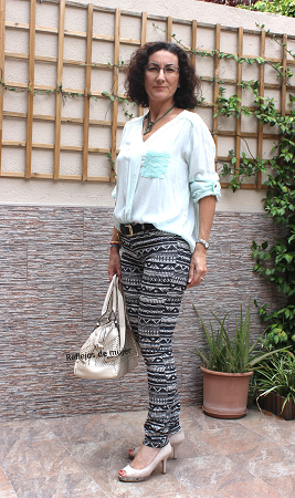 Pantalón H&M