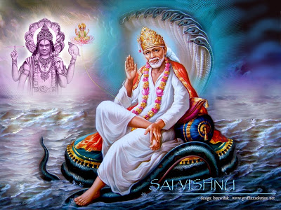 Shirdi Sai Fixed Up My Marriage During Mahaparayan