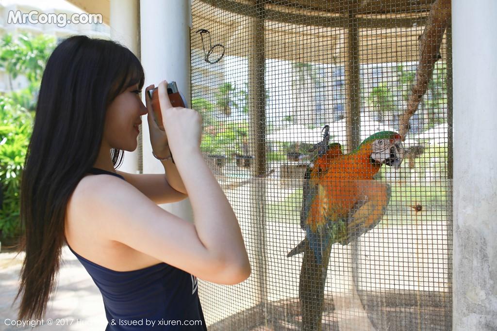 Image HuaYan-Vol.049-Booty-Zhizhi-MrCong.com-055 in post HuaYan Vol.049: Người mẫu Booty (芝芝) (56 ảnh)