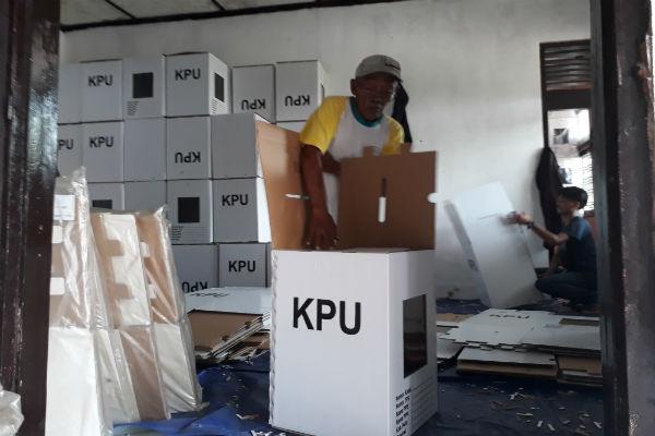 KPU Hanya Tempatkan Pemantau Pemilu Luar Negeri di Jakarta