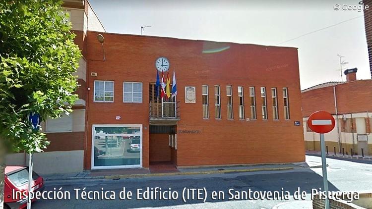 ite santovenia de pisuerga ayuntamiento