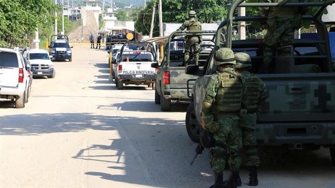 Dozens killed in brutal Mexico prison fight