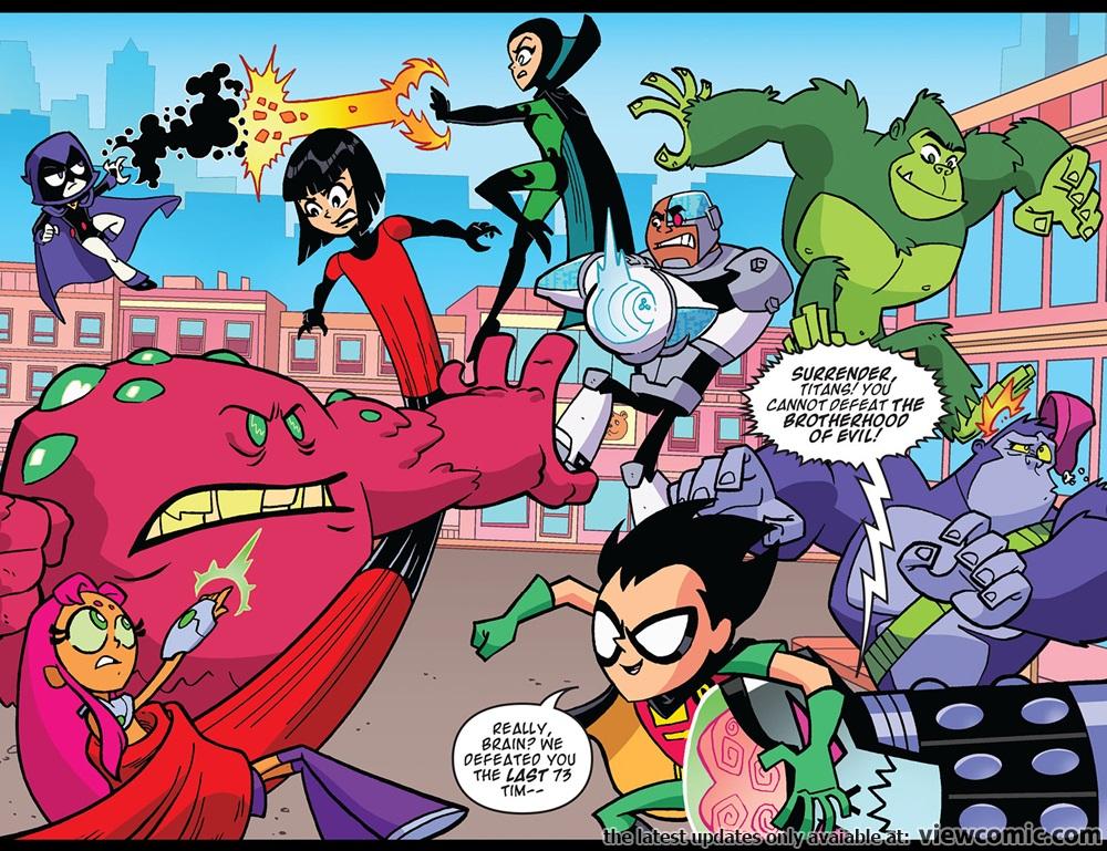 Teen Titans Go! v2 039 (2017) …