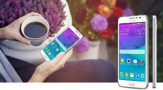 Cara Flash Samsung Galaxy Grand Max 4G Bootloop