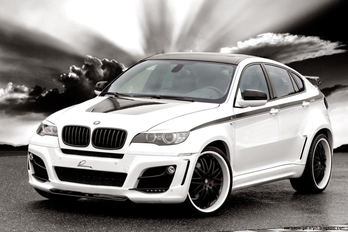 Bmw X6 Modified By Prestige Styling Wallpapers Hd