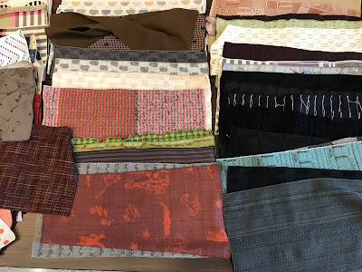 Scraps Patchwork Workshop