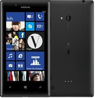 Nokia Lumia 720 USB Driver