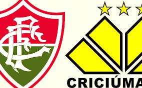 Criciúma é um dos grandes times de Santa Catarina. Agora saberemos como  foram os confrontos entre ele e o Fluminense. 51a23a8e585df