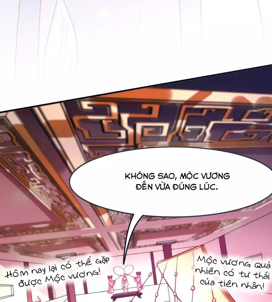 Dưỡng Thú Vi Phi chap 4 - Trang 50