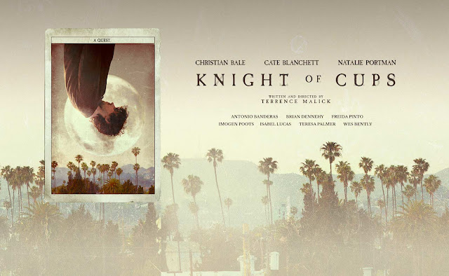 Terrence Malick OST Knight of Cups