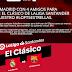 Gana un viaje a Madrid con 4 amig@s para disfrutar de El Clásico