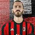 Leonardo Bonucci : sudah tidak sabar bermain untuk Ac Milan