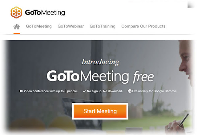 gotomeeting video conference