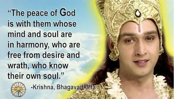 Images For Whatsapp Life Changing Quotes By Lord Shree Krishna