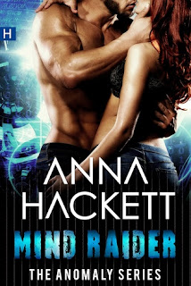 Mind Raider by Anna Hackett