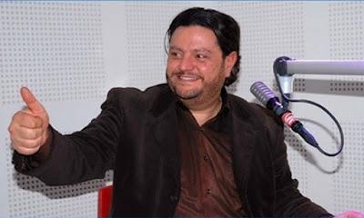 الفنان التونسي حسن الدهماني